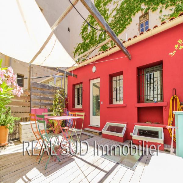 Offres de vente Maison Marseille 13007