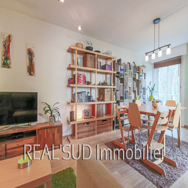 Offres de vente Appartement Marseille 13008