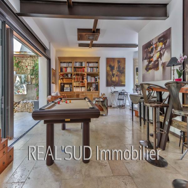 Offres de vente Maison Marseille 13006