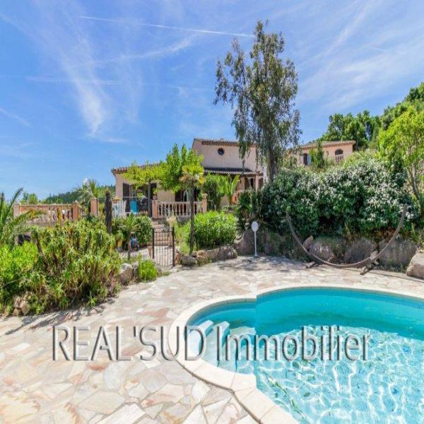 Offres de vente Villa Sainte-Maxime 83120