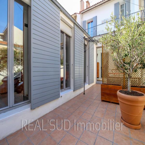 Offres de vente Maison Marseille 13005