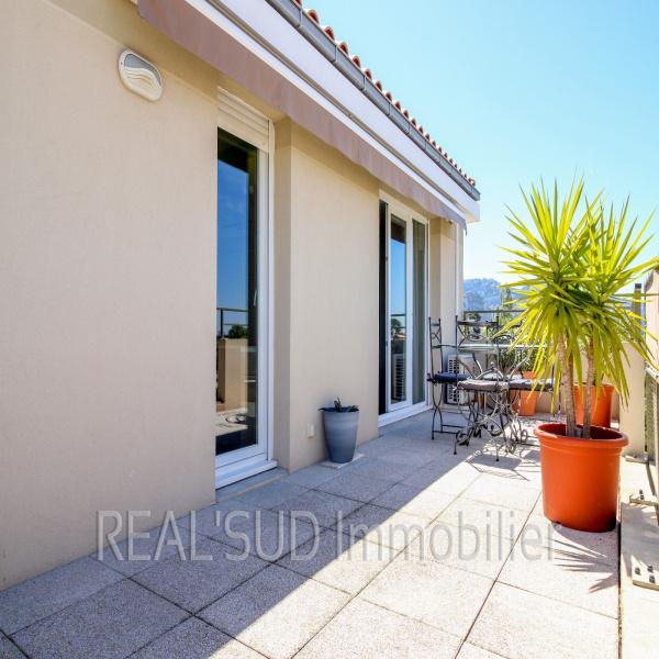 Offres de vente Appartement Marseille 13009