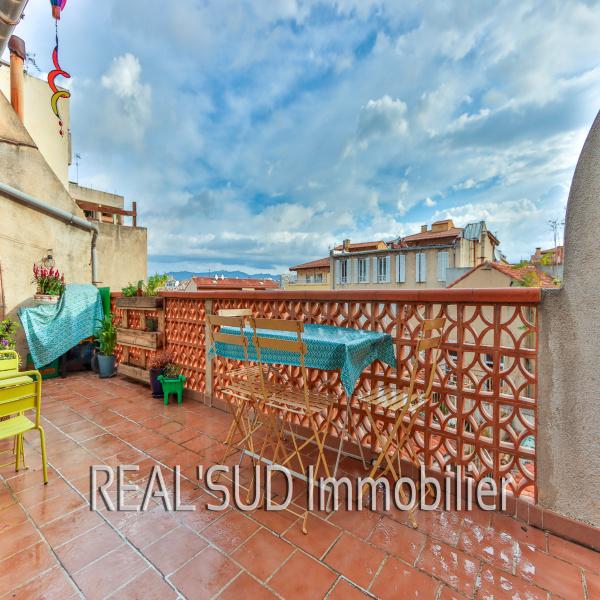 Offres de vente Appartement Marseille 13007