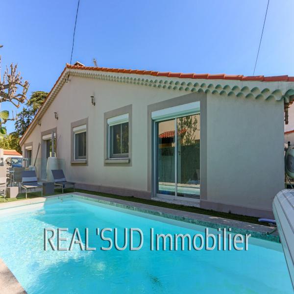 Offres de vente Maison Marseille 13008