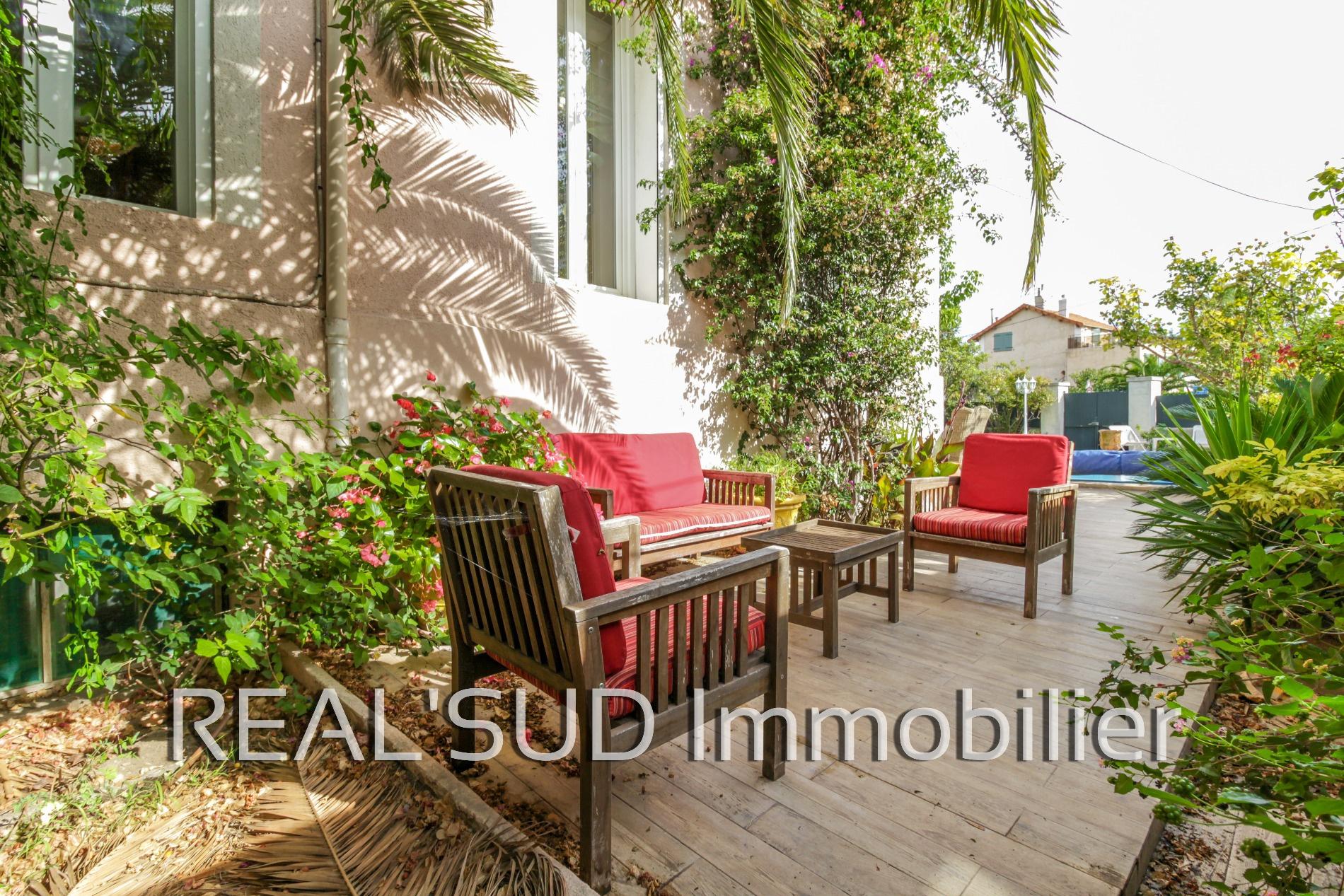 Offres de vente Maison Marseille 13009